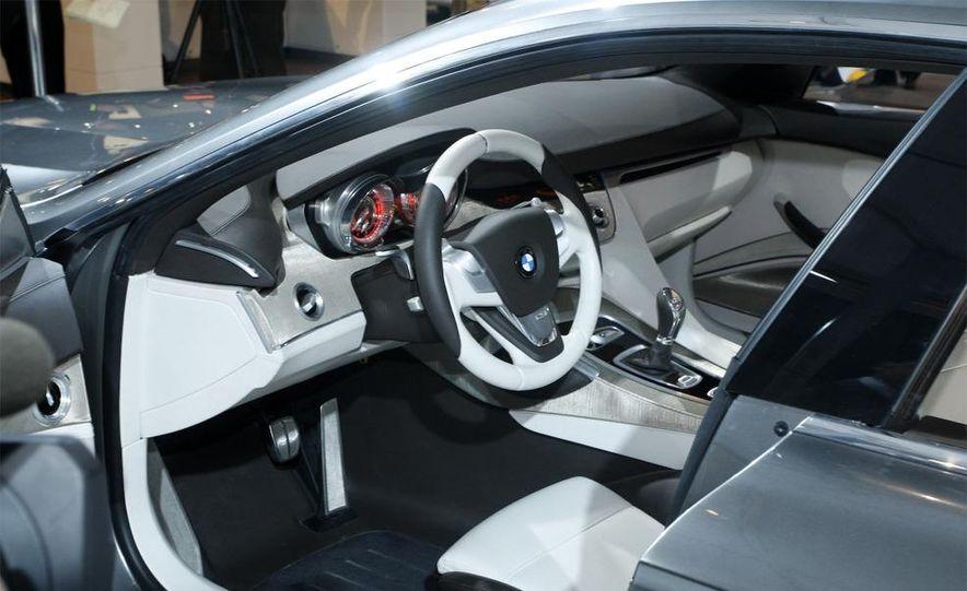 BMW Concept CS - Slide 11