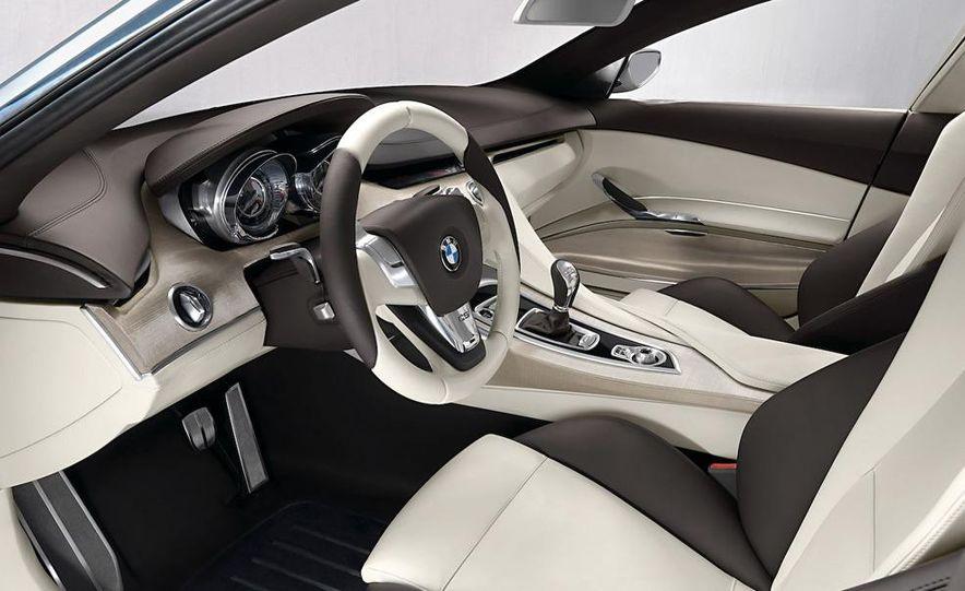 BMW Concept CS - Slide 24