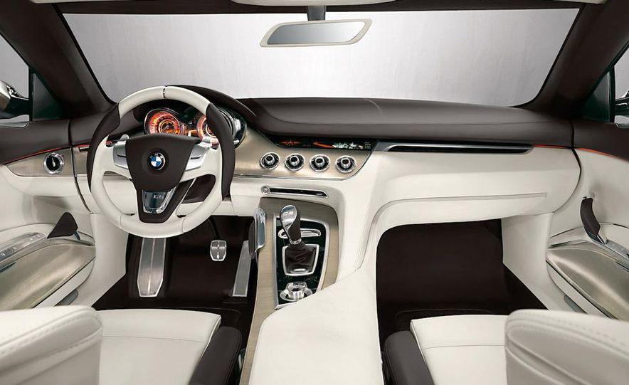 BMW Concept CS - Slide 25