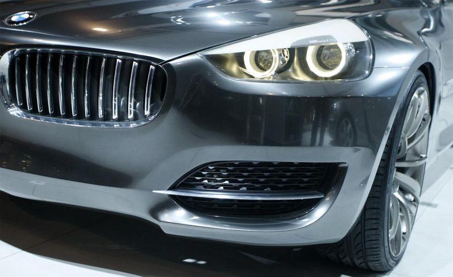 BMW Concept CS - Slide 2