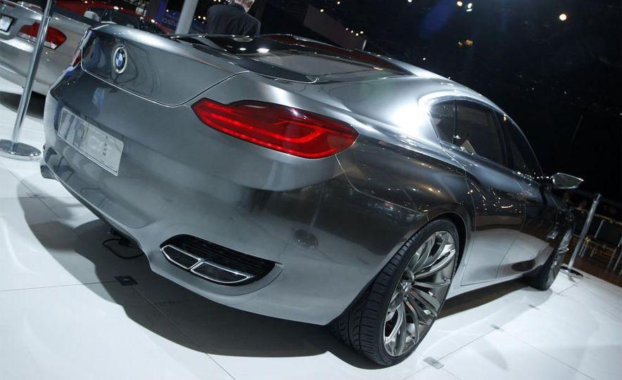 BMW Concept CS - Slide 6