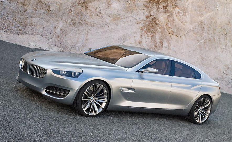 BMW Concept CS - Slide 17