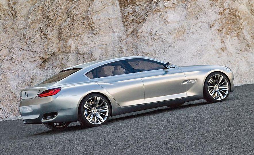 BMW Concept CS - Slide 18