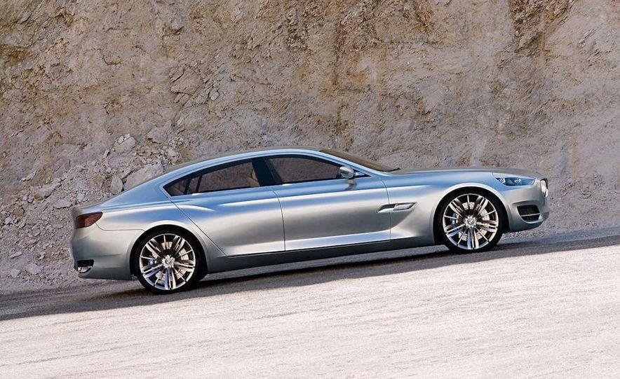 BMW Concept CS - Slide 19