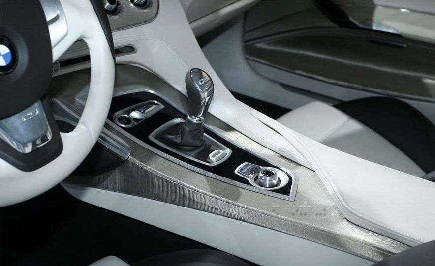 BMW Concept CS - Slide 12