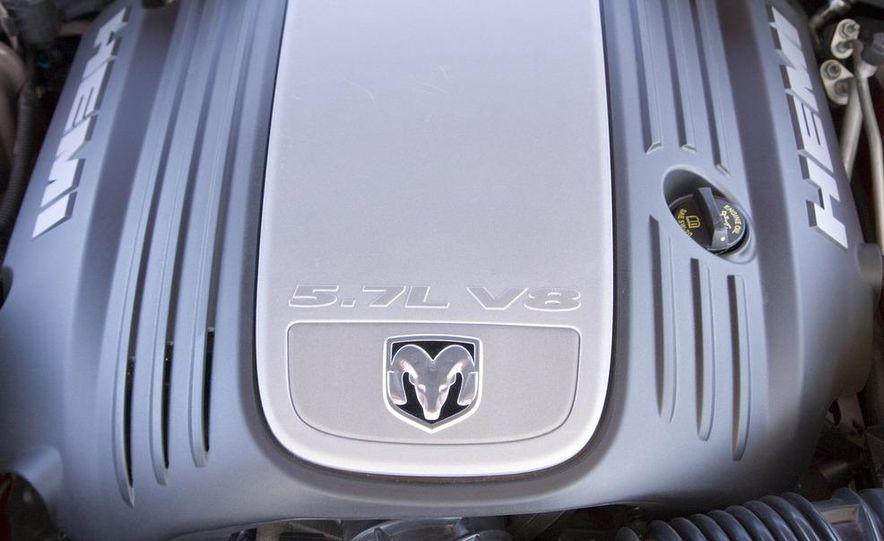2009 Dodge Challenger R/T - Slide 45