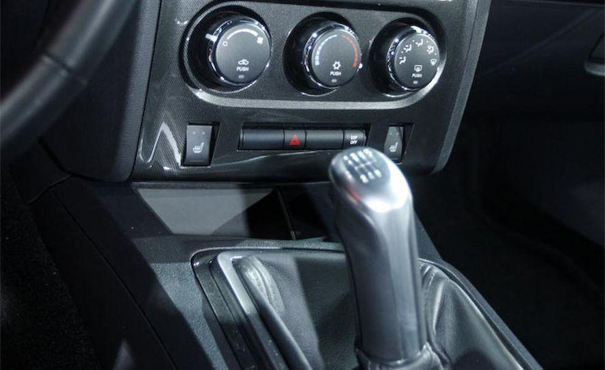 2009 Dodge Challenger R/T - Slide 8