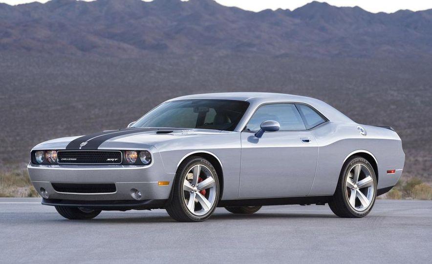 2009 Dodge Challenger R/T - Slide 48