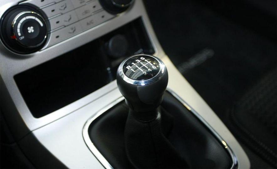 2010 Hyundai Genesis coupe - Slide 43
