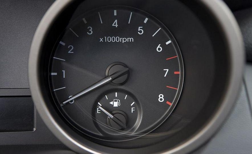 2010 Hyundai Genesis coupe - Slide 27