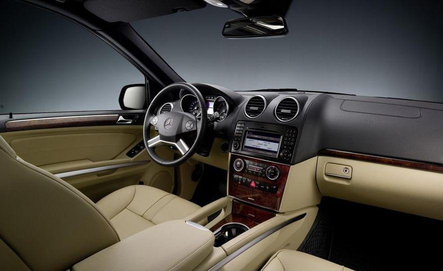 2009 Mercedes-Benz ML320 BlueTec - Slide 34