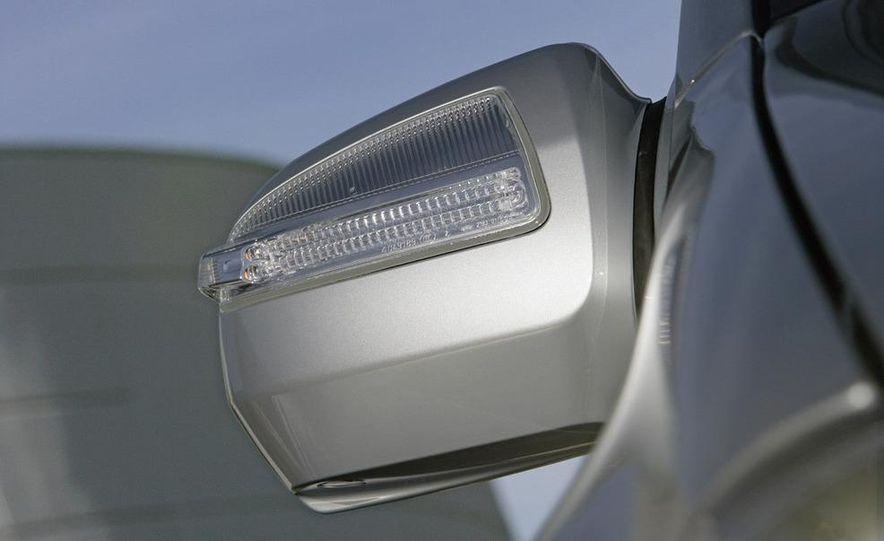 2009 Mercedes-Benz ML320 BlueTec - Slide 25