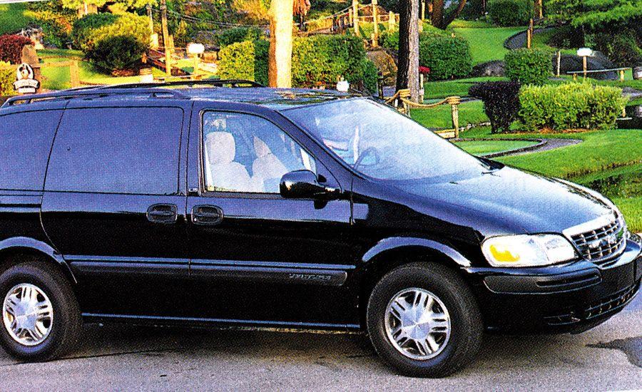 Chevrolet Venture LS