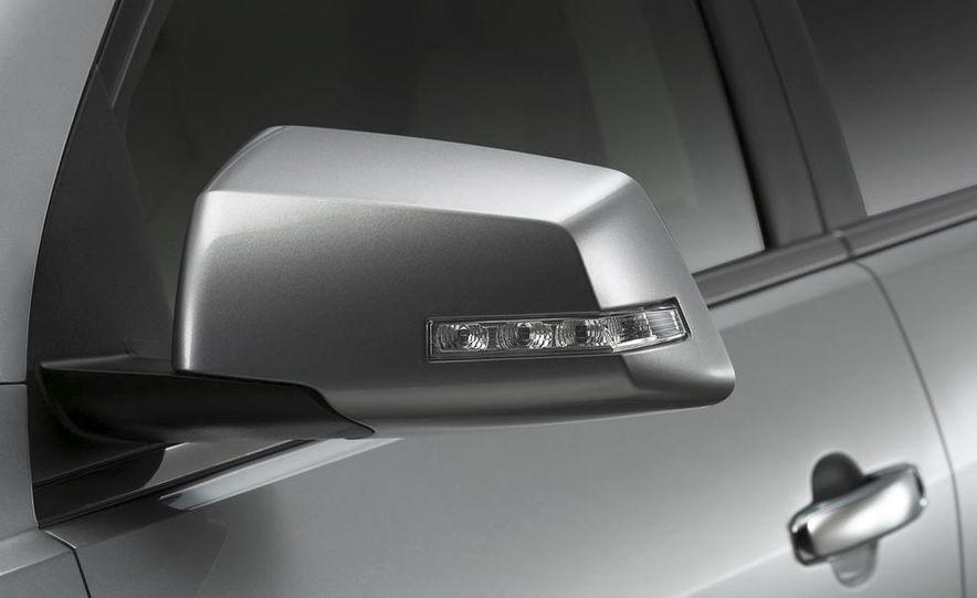2009 Chevrolet Traverse - Slide 4