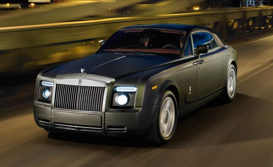 2010 Rolls-Royce RR4 - Slide 23