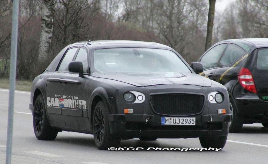 2010 Rolls-Royce RR4 - Slide 2