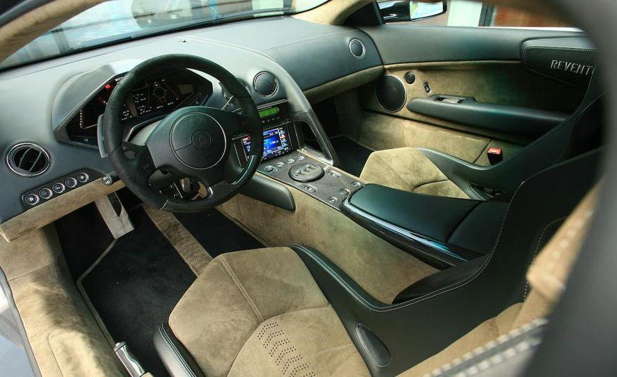 2008 Lamborghini Reventon - Slide 21