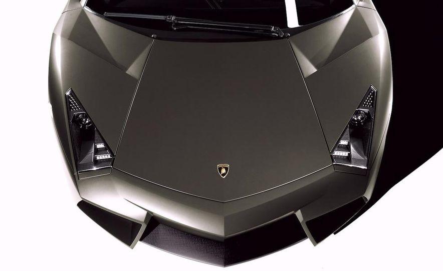 2008 Lamborghini Reventon - Slide 2