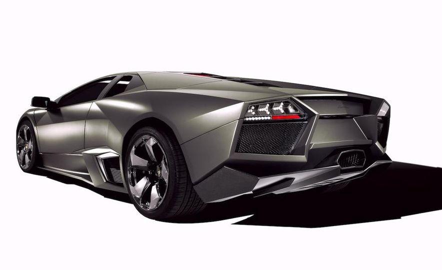 2008 Lamborghini Reventon - Slide 4
