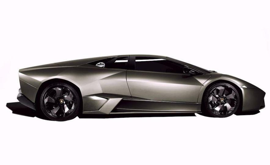 2008 Lamborghini Reventon - Slide 6