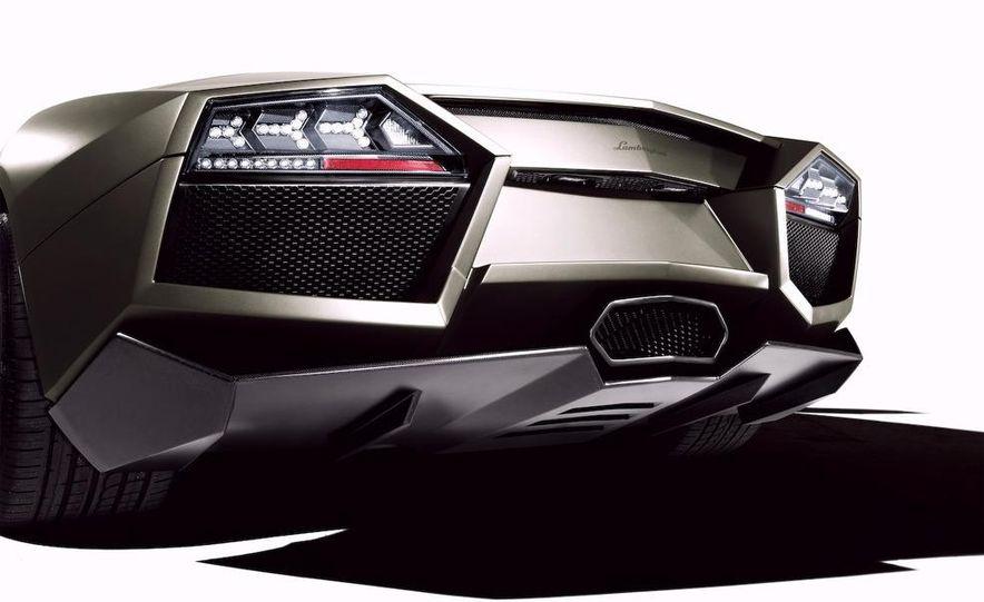 2008 Lamborghini Reventon - Slide 8