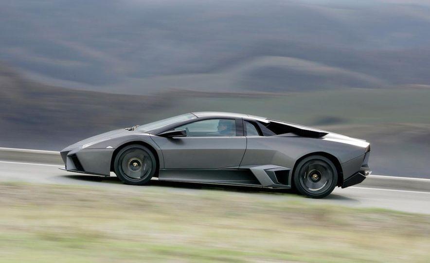 2008 Lamborghini Reventon - Slide 15