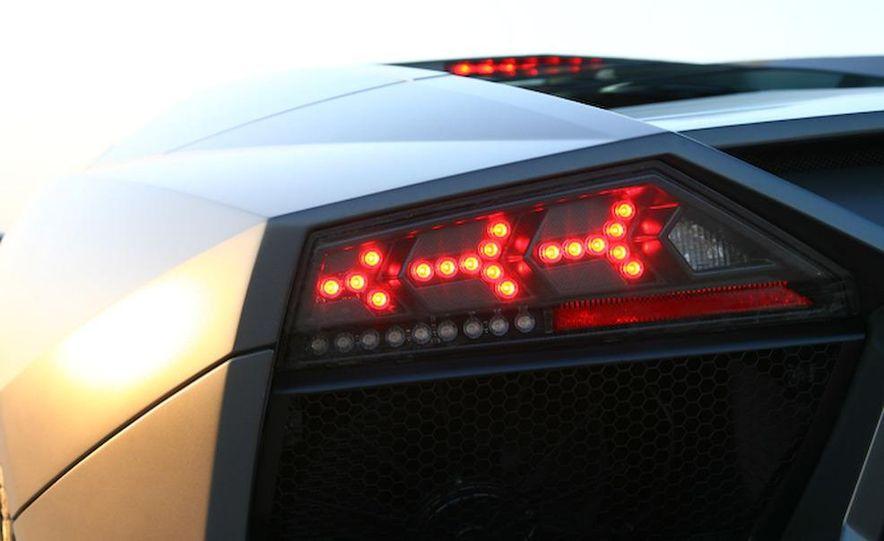 2008 Lamborghini Reventon - Slide 20