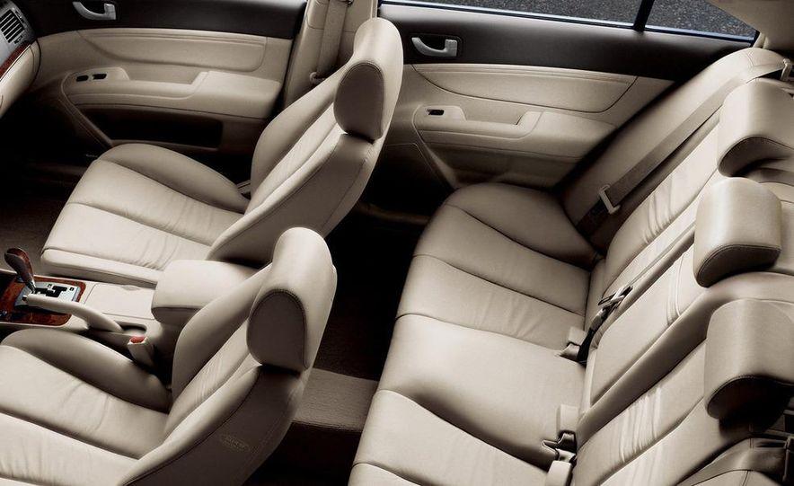 2008 Hyundai Sonata - Slide 9