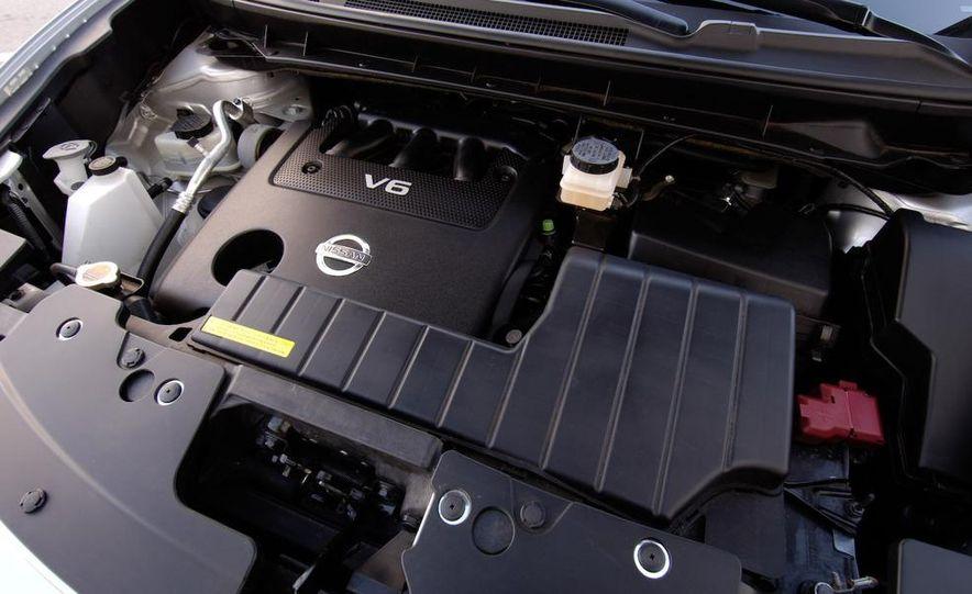 2009 Nissan Murano SL AWD - Slide 5