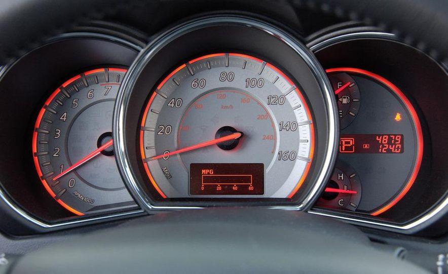 2009 Nissan Murano SL AWD - Slide 2