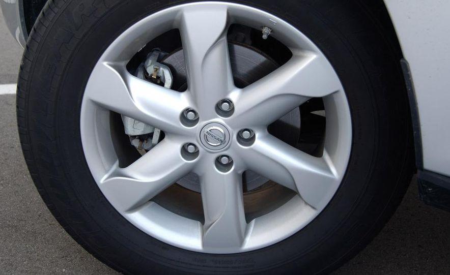 2009 Nissan Murano SL AWD - Slide 6