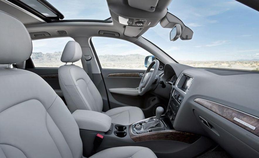 2009 Audi Q5 - Slide 38