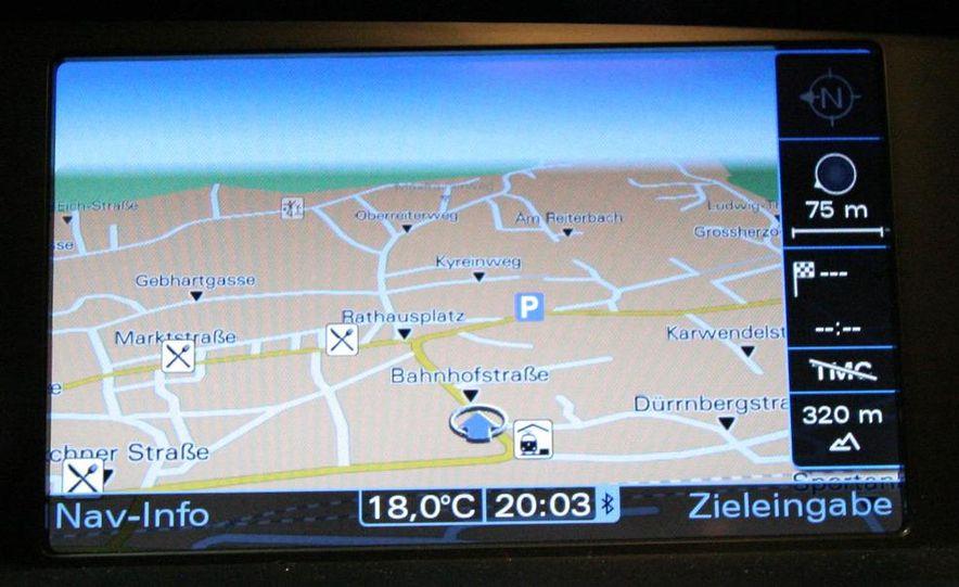 2009 Audi Q5 - Slide 13