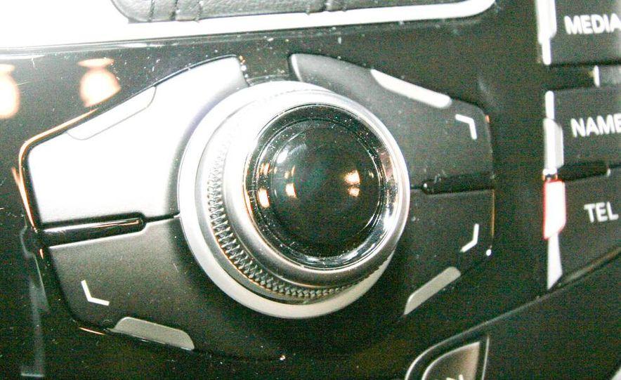 2009 Audi Q5 - Slide 10