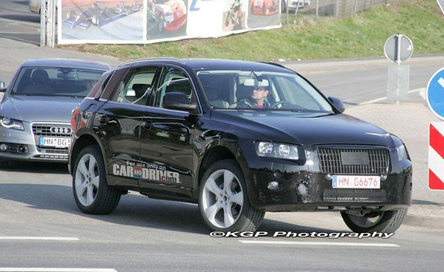 2009 Audi Q5 - Slide 41