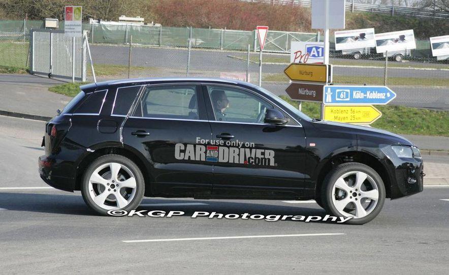 2009 Audi Q5 - Slide 42