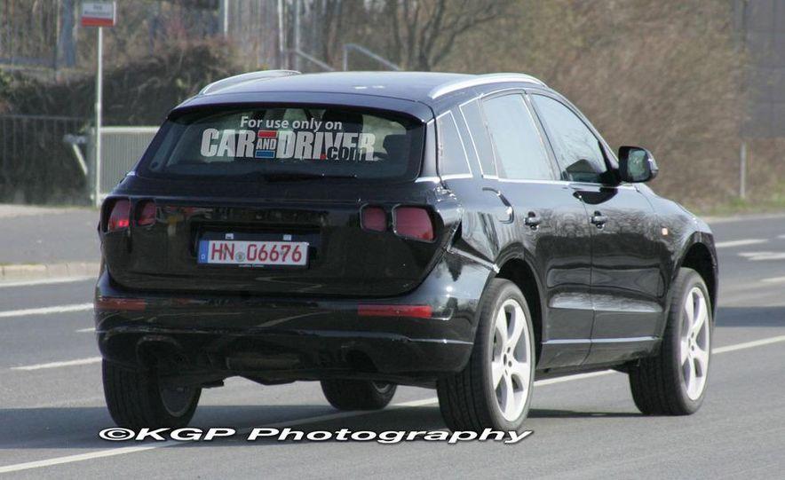 2009 Audi Q5 - Slide 44