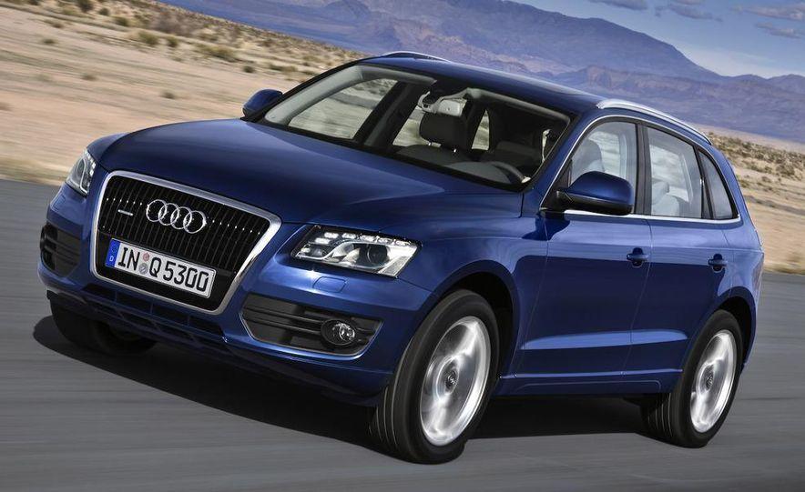 2009 Audi Q5 - Slide 37