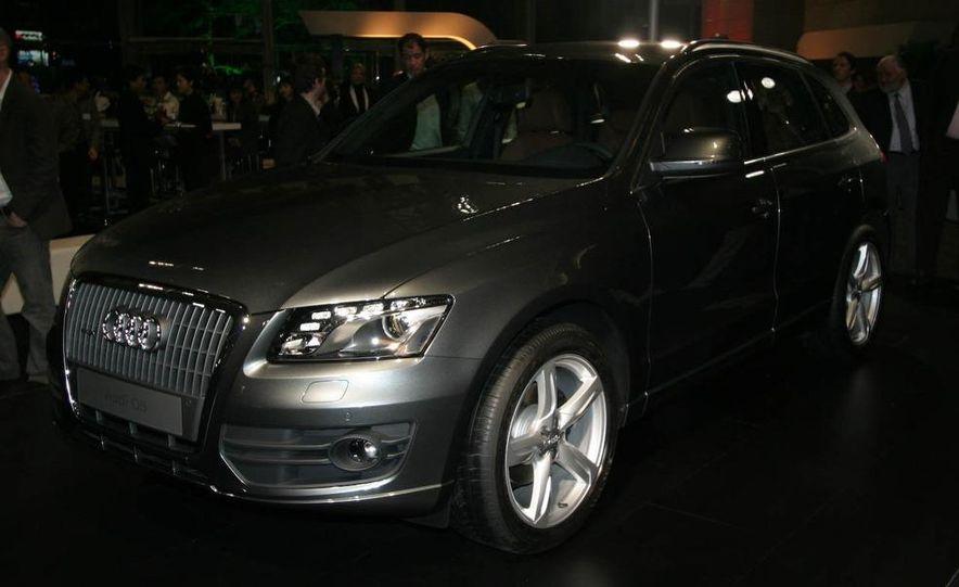 2009 Audi Q5 - Slide 2