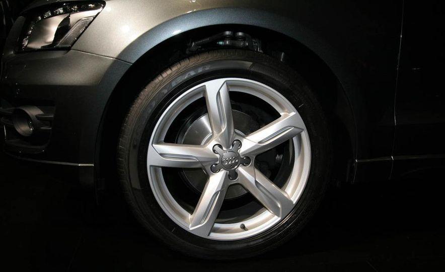 2009 Audi Q5 - Slide 3