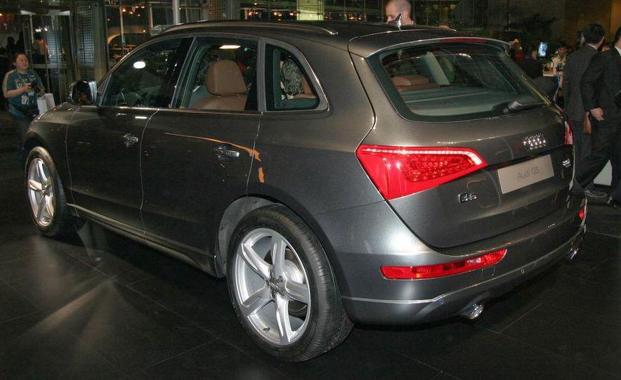 2009 Audi Q5 - Slide 6