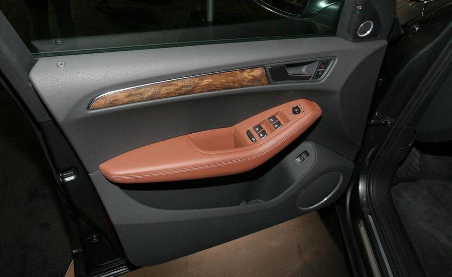 2009 Audi Q5 - Slide 7