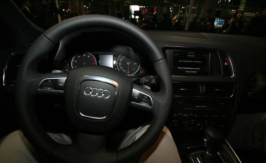 2009 Audi Q5 - Slide 11