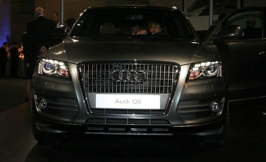 2009 Audi Q5 - Slide 18