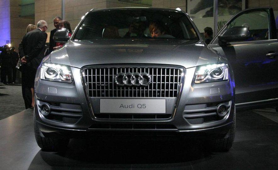 2009 Audi Q5 - Slide 19