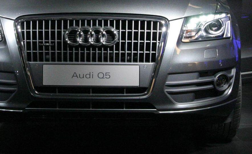 2009 Audi Q5 - Slide 20