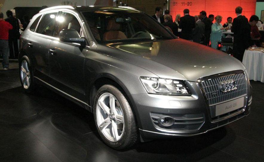 2009 Audi Q5 - Slide 22