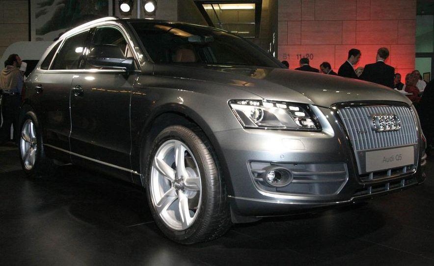 2009 Audi Q5 - Slide 23