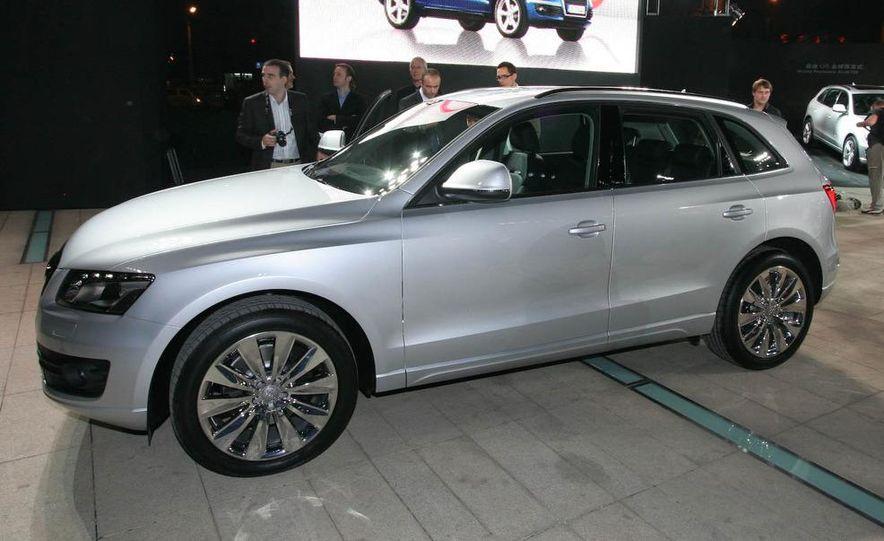 2009 Audi Q5 - Slide 24