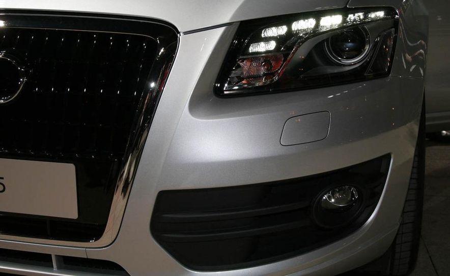 2009 Audi Q5 - Slide 28